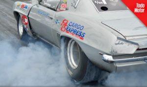 """Más de 900 HPs posee el motor Chevy de 565"""""""