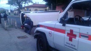 Imagen de Cruz Roja Salvadoreña.