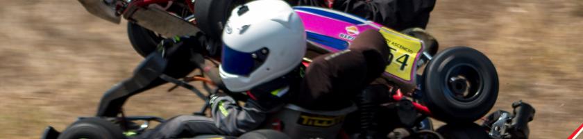primera fecha de karting castrol
